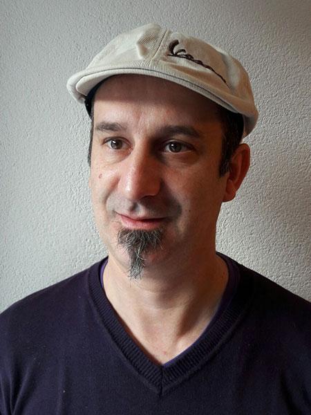 Dietmar Huber