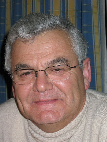 Walter Mayrl