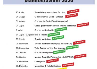 Program Italienisch